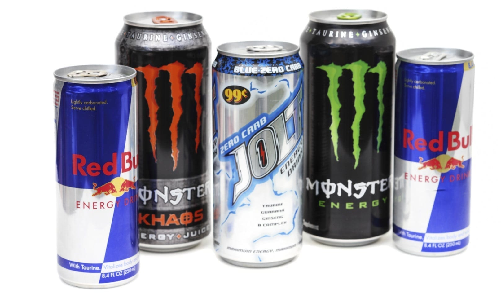 Energy Drink Lawsuit | Goldwater Law Firm