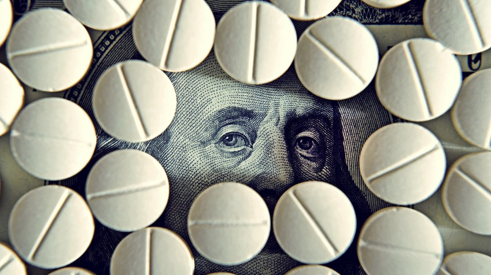 Is big pharma a little too cozy with the FDA?
