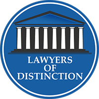 Lawyers of Distinction Logo