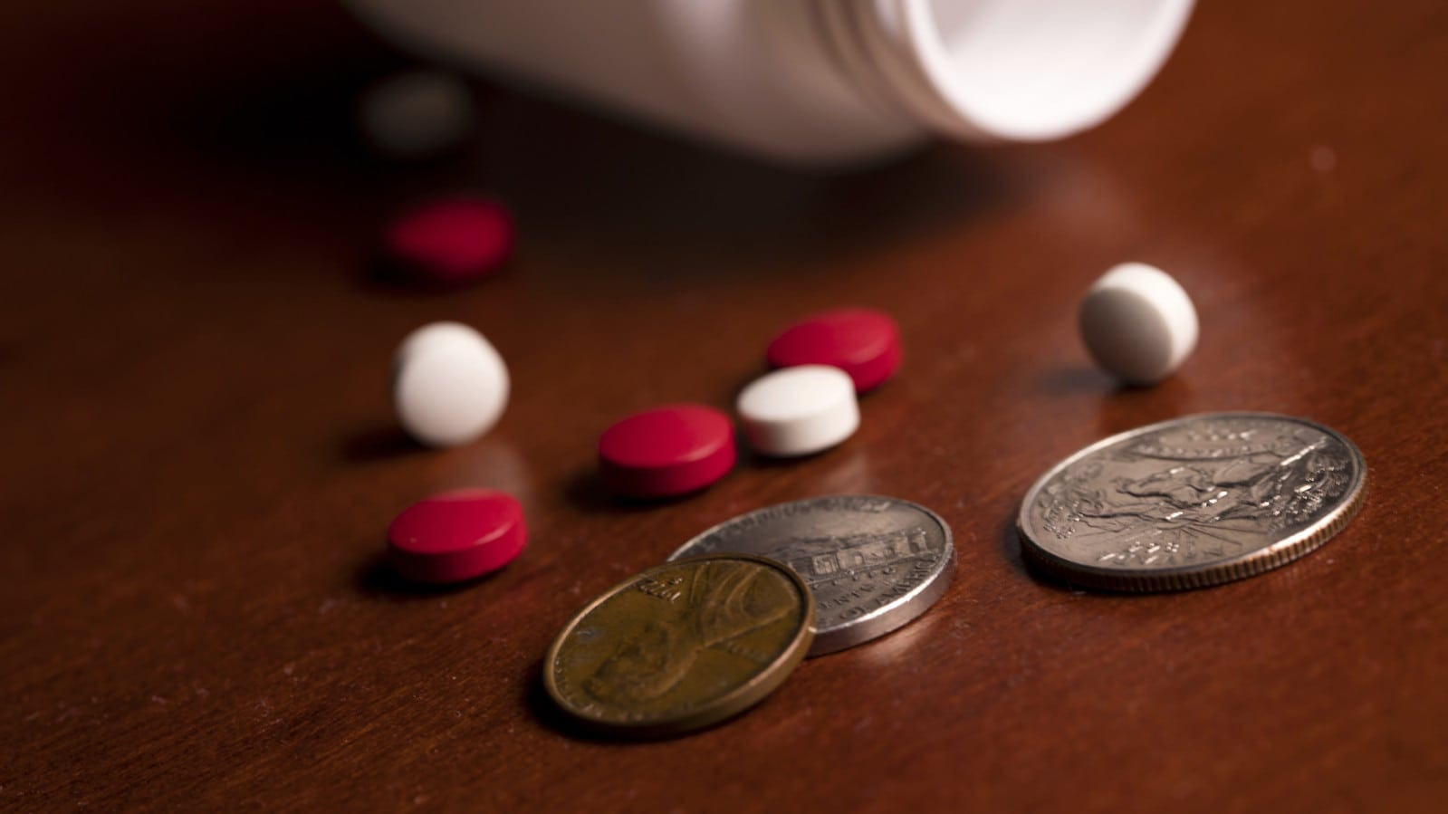 High Prescription Drug Costs