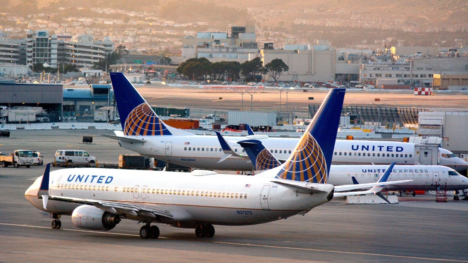 United facing personal injury lawsuit