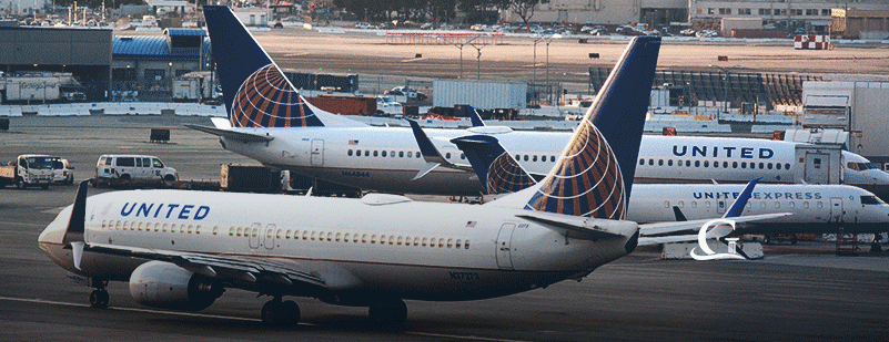United Faces Lawsuit After A Passenger Was Forcibly Removed