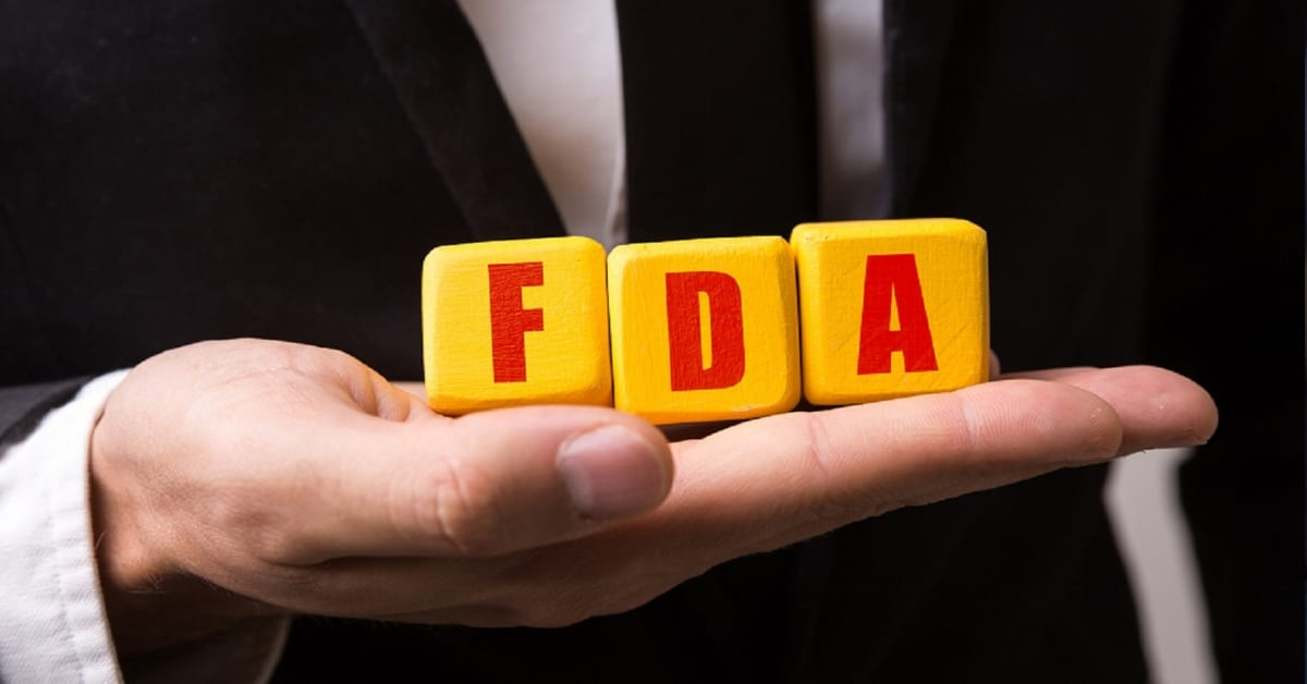 FDA Stock Photo