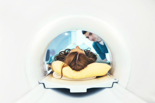 woman-entering-mri-machine
