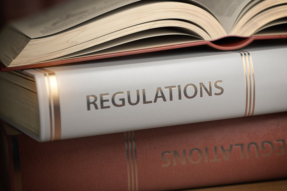 books of Arizona regulations and laws